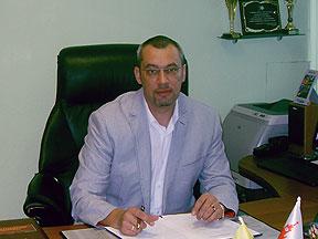 Главный врач скорой помощи Екатеринбурга