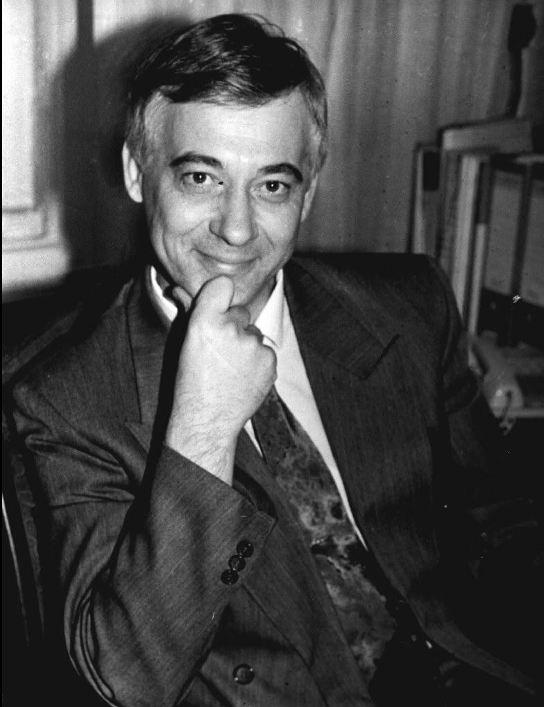 А.Ю. Шапошников