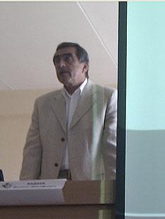 Глава Медицинской палаты Свердловской области