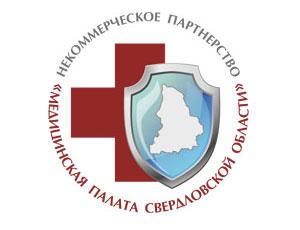 Медицинская палата логотип