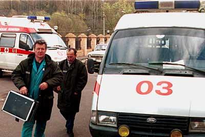 вызов скорой помощи в Екатеринбурге